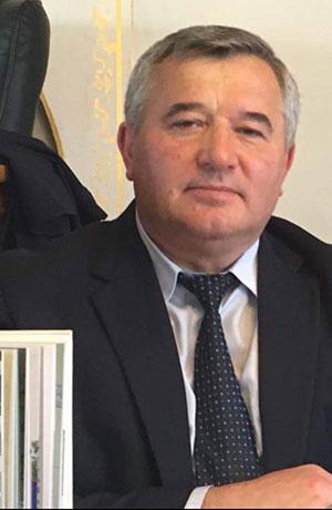 Ćerim Bajrami