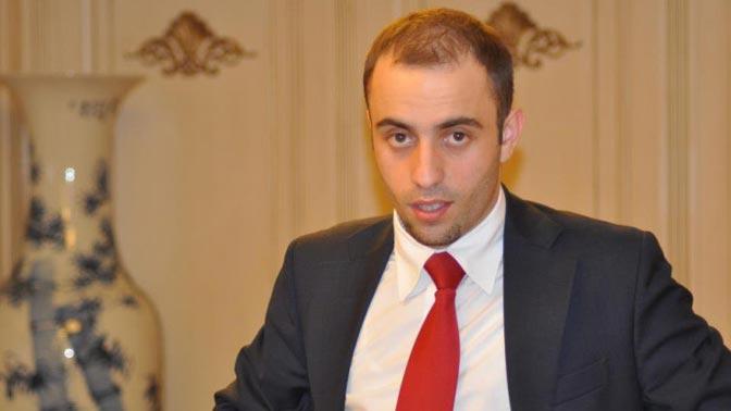Predstavnik AKR-a