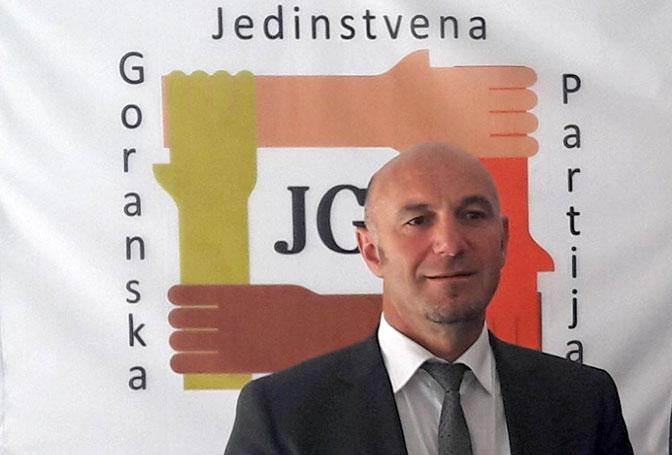 Medijski napadi na poslanika Skupštine Kosova