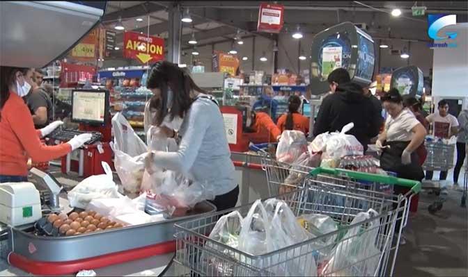 Potrošačka korpa skuplja za 2,6 odsto
