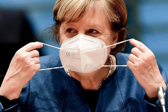 Nasljednik Merkel