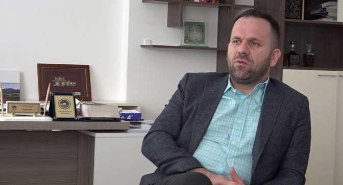 Predsjednik Privredne komore Kosova