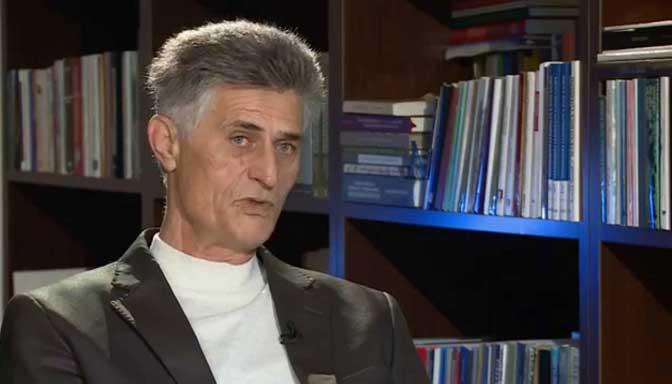 Razgovor povodom najnovijih dešavanja u Crnoj Gori, ali i regionu