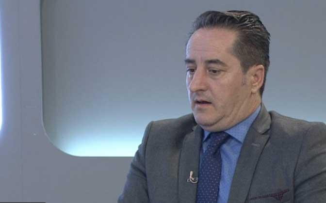 Direktor FHP na Kosovu