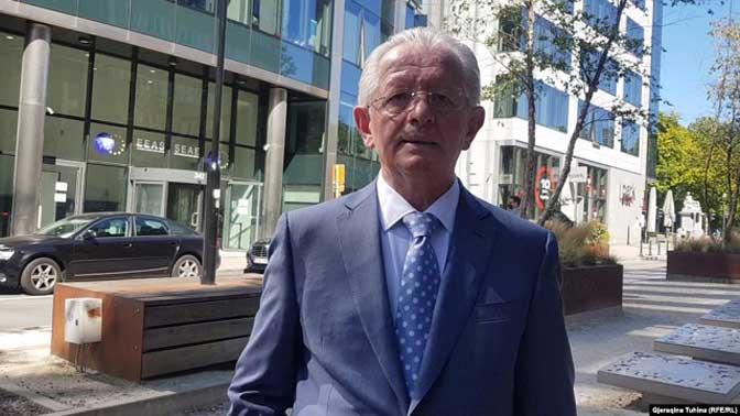Bivši pregovarač Kosova