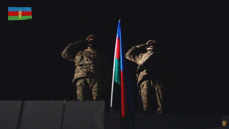 Armija Azerbejdžana