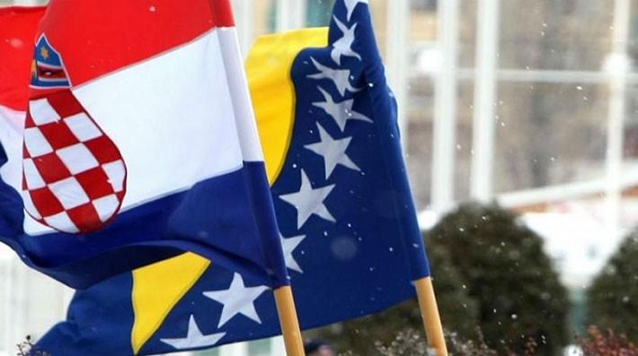 Bosna i Hercegovina - Hrvatska 2020