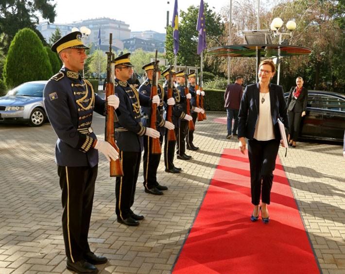 Ambasadorica