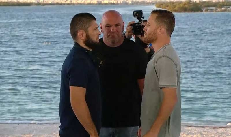 PREDSJEDNIK UFC-A