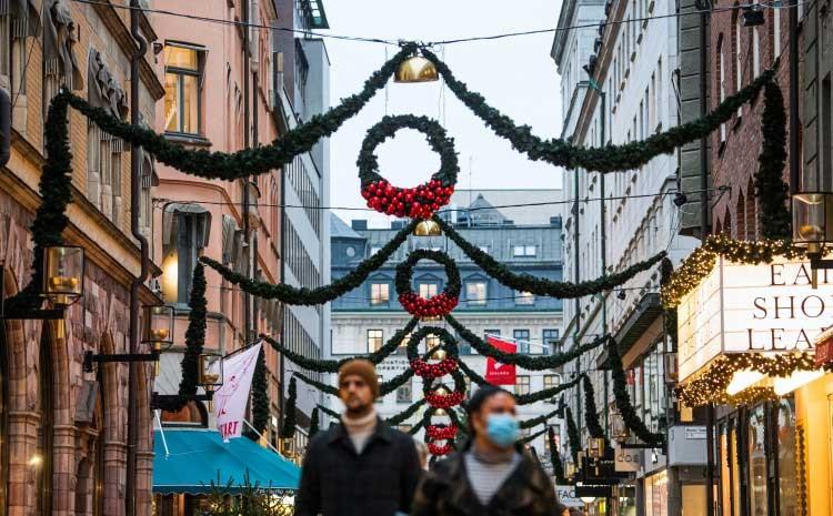 Štokholm: Srednje škole biti zatvorene do 6. januara