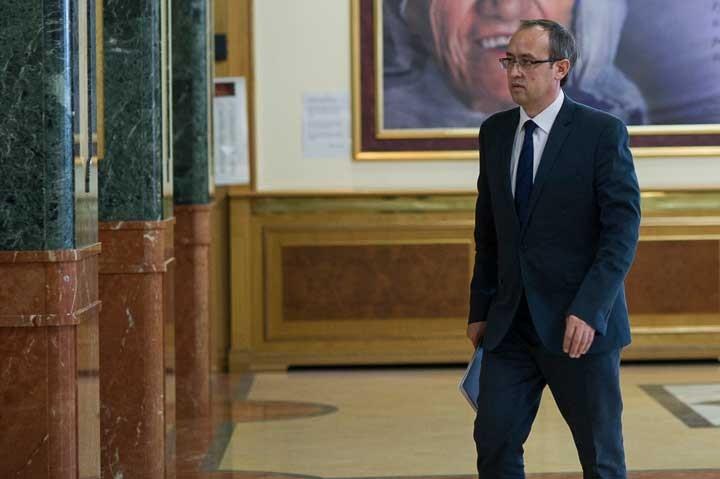 Premijer u tehničkom mandatu