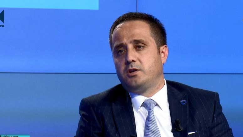 Kandidat za poslanika LDK-a