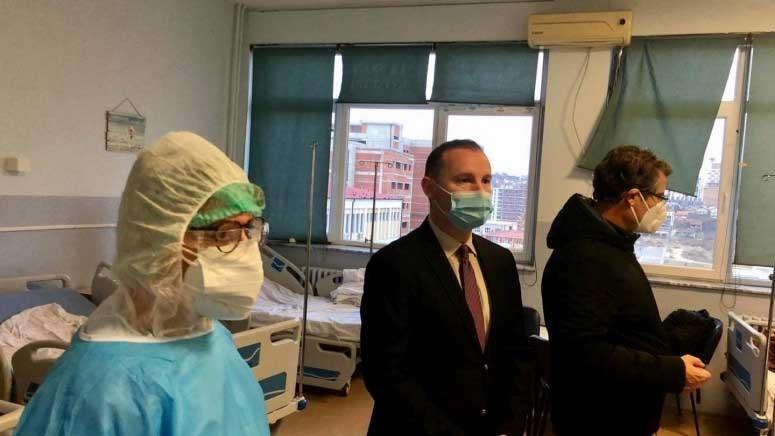 Ministar zdravlja