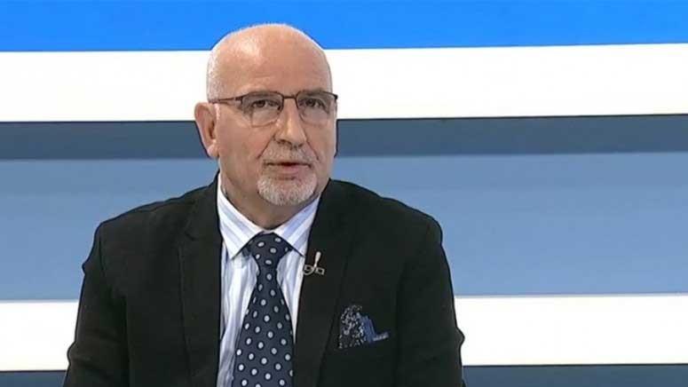 Institucionalna obaveza Kosova