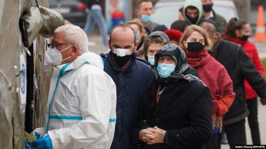 Kosovo se i dalje priprema