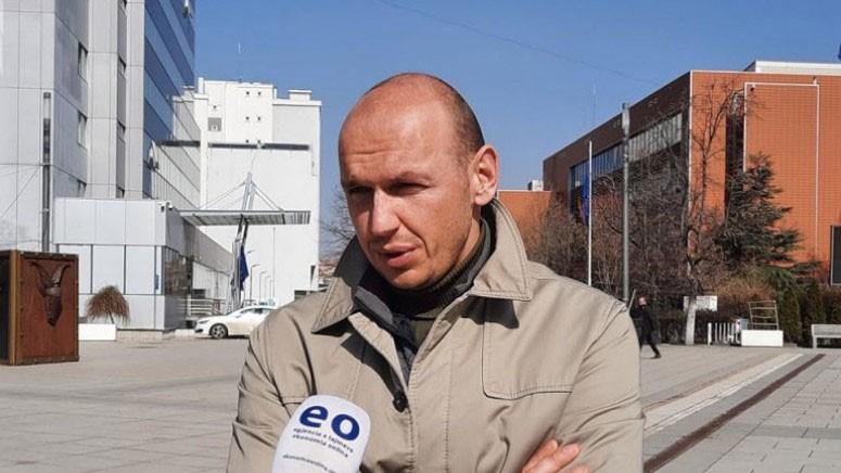 Izvršni direktor EPIK