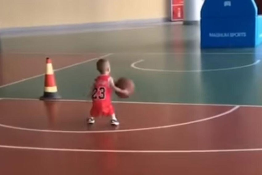 Već mu predviđaju NBA karijeru