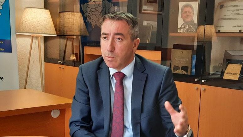 Mjere Vlade Kosova