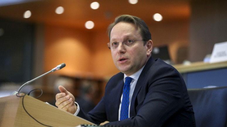 Evropski komesar za susjedstvo i proširenje