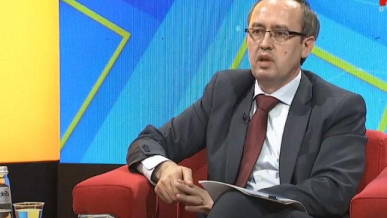Bivši premijer Kosova