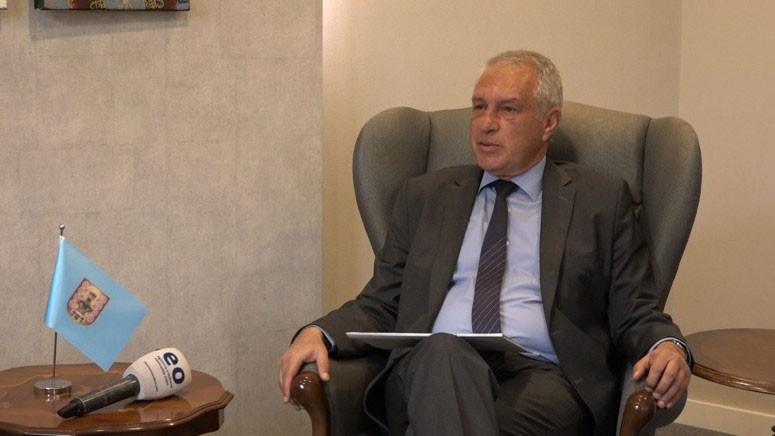 Zamjenik gradonačelnika Prištine
