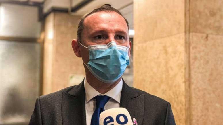 Bivši ministar zdravlja