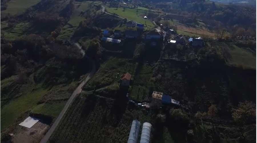 Najsjevernija opština na Kosovu