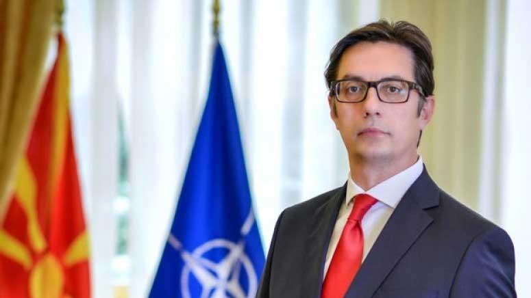 Predsjednik Sj. Makedonije