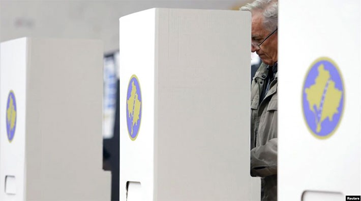 Parlamentarni, izbor predsjednika i lokalni