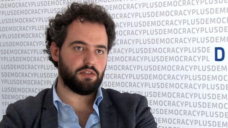 Demokratija plus