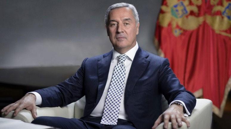 Predsjednik Crne Gore