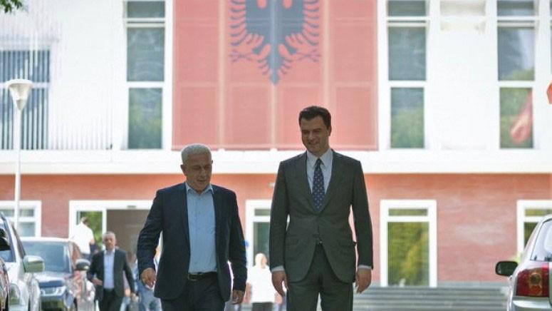 Tražio sam pomoć Albanije