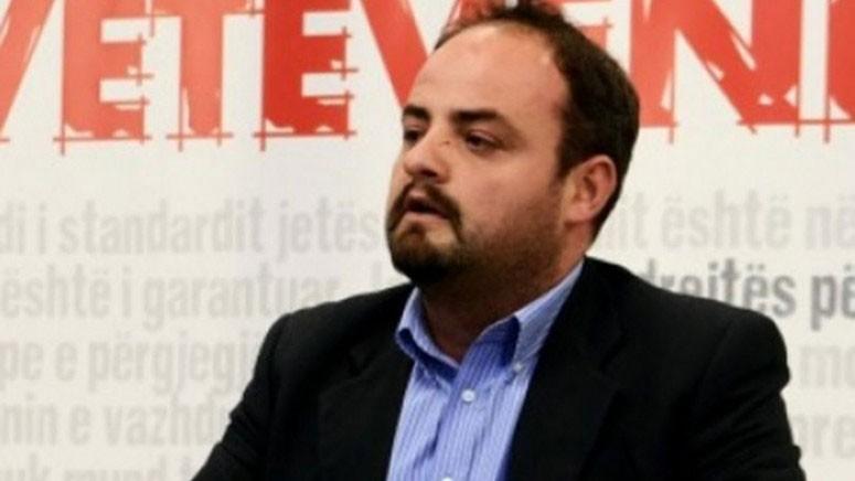 Predstavnik VV u Albaniji