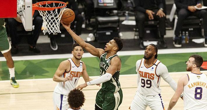 NBA finale