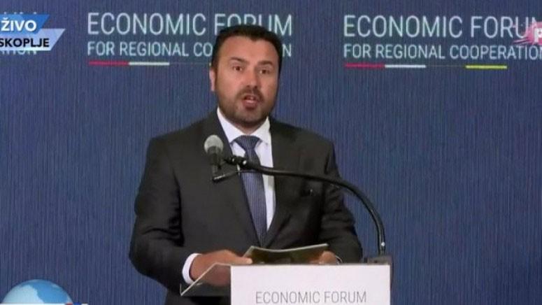 Premijer Sjeverne Makedonije