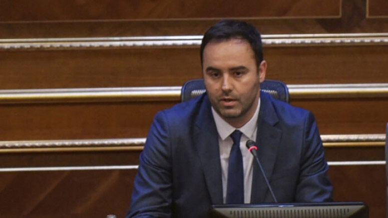 Predsjednik Skupštine Kosova