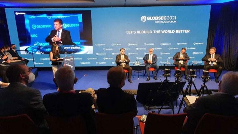 Istraživač Balkanskog foruma