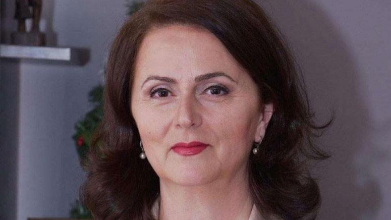 Članica predsjedništva LDK