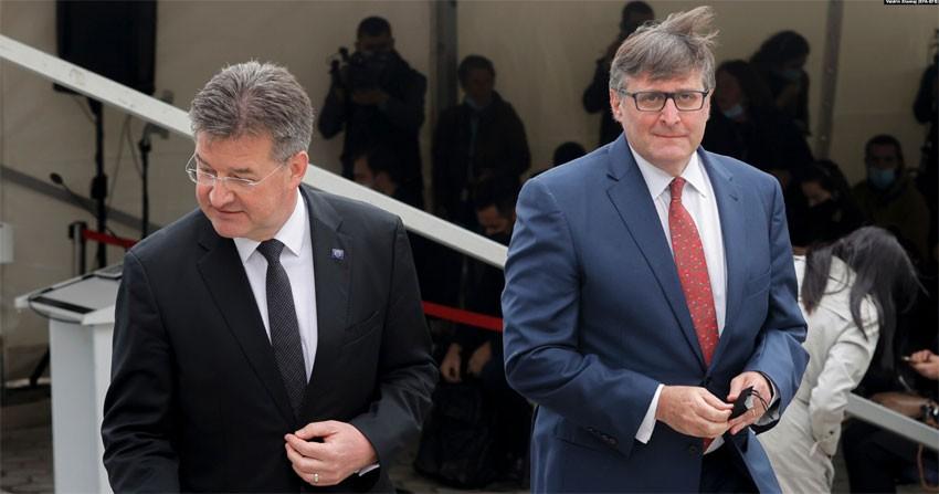 Specijalni predstavnik EU za dijalog