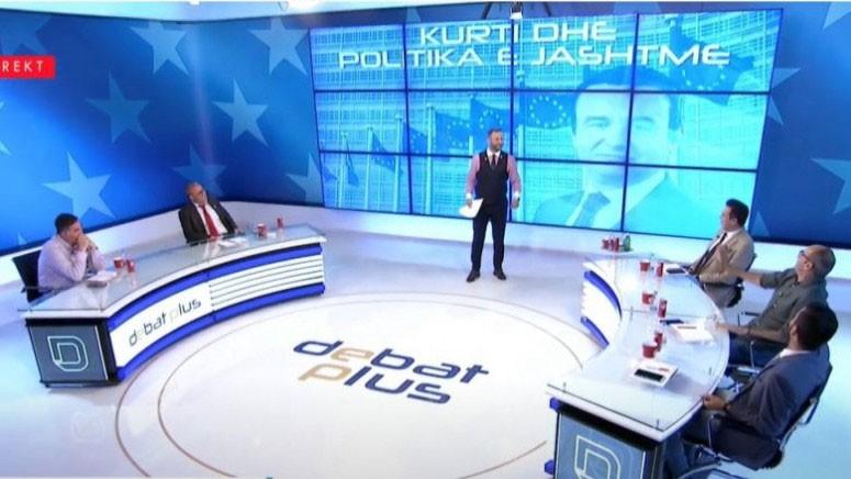 Politički analitičari