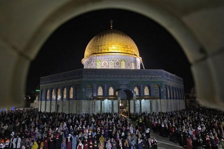 Povrijeđeno 90 Palestinaca