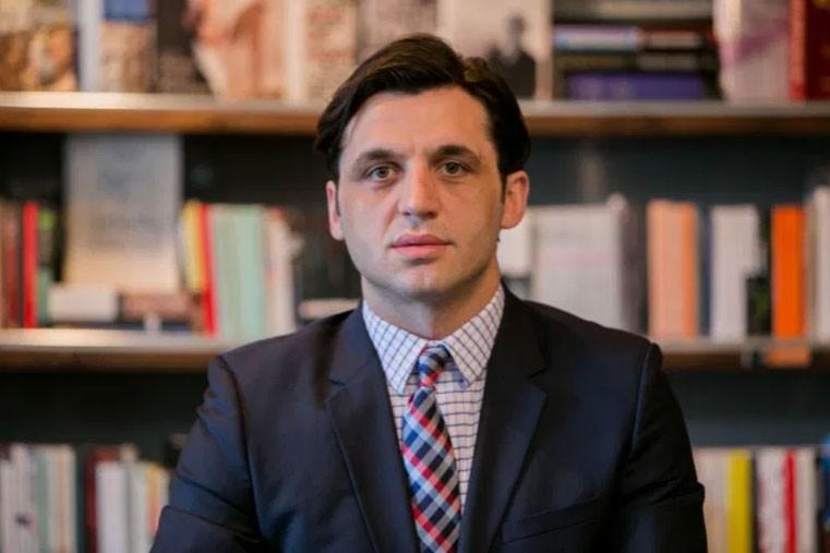 Advokat iz Prištine