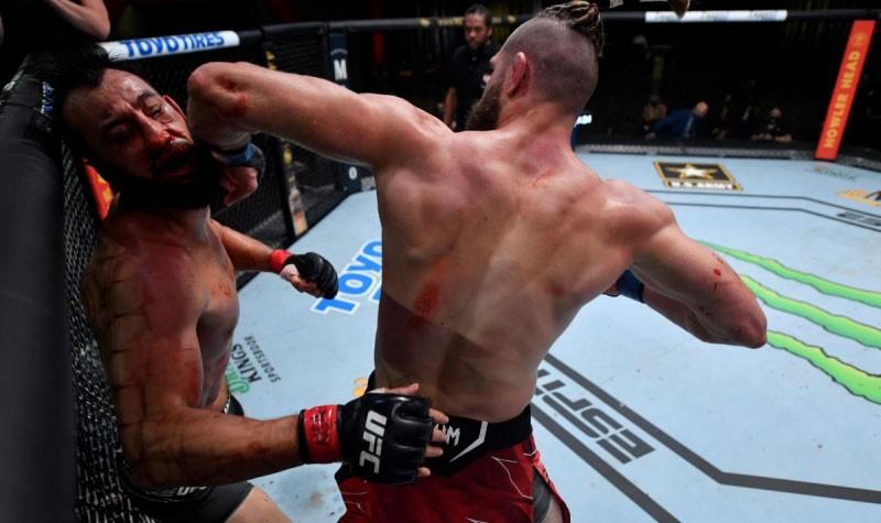 Nova UFC zvijezda