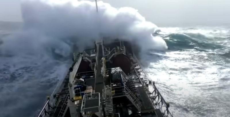 Sjeverni Atlantik