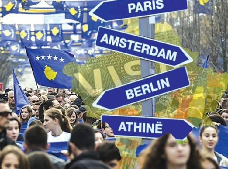Otežana putovanja u zemlje EU