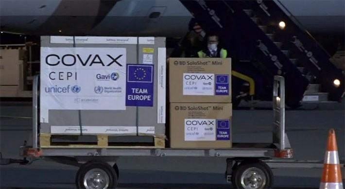 Program COVAX
