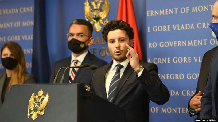 Potpredsjednik Vlade CG