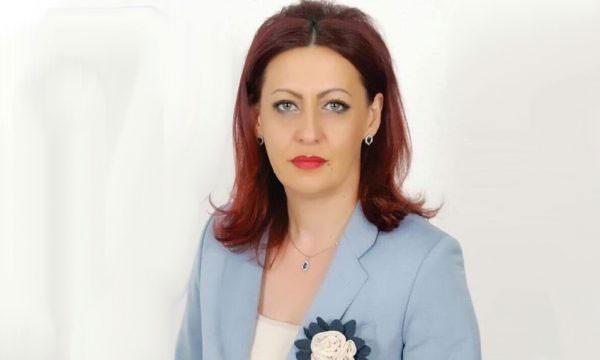 Zamjenica premijera Kosova