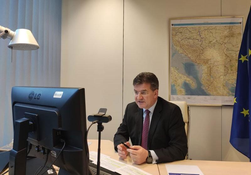 Komesar EU za dijalog