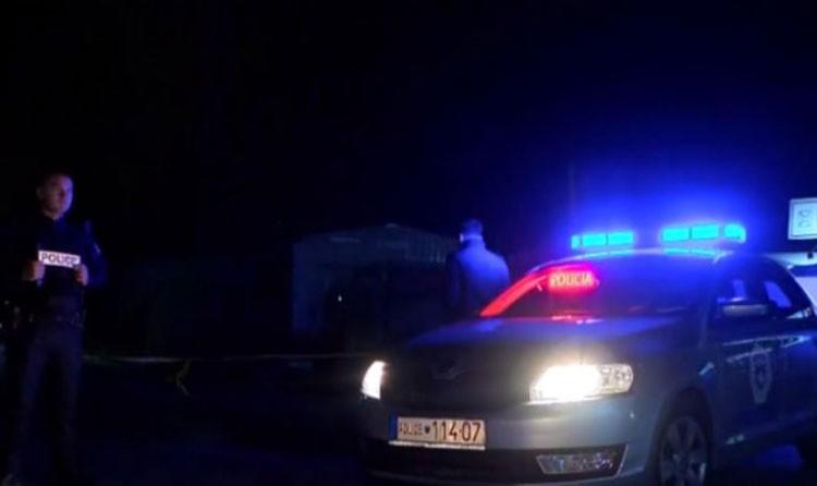 Policajac pucao na ljude
